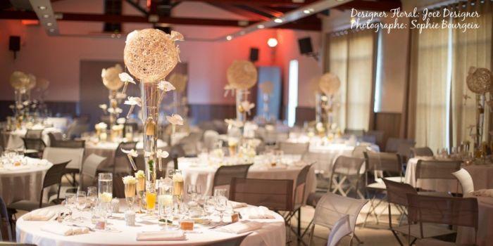 dcoration organisation mariage - Devenir Organisatrice De Mariage