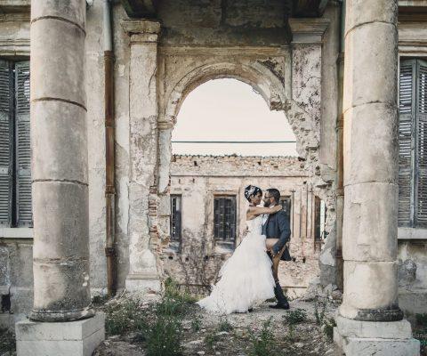 Mariage au Château de Roquefeuille – {Belle et Poussin, 13 août 2016}