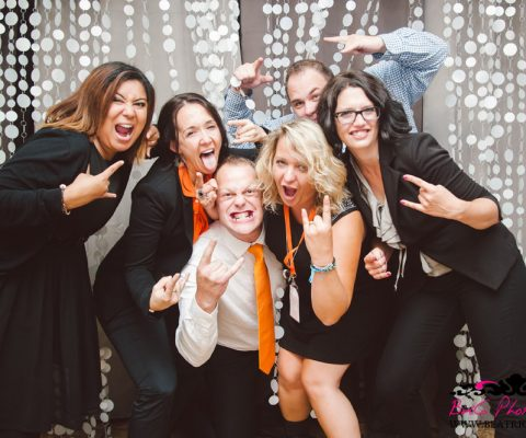 Blog d'Axelle B. – Le Pop Rock Wedding de Sophie et Eric