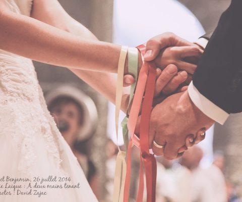 La Mariée En Colère – Pourquoi ne pas faire une cérémonie laïque