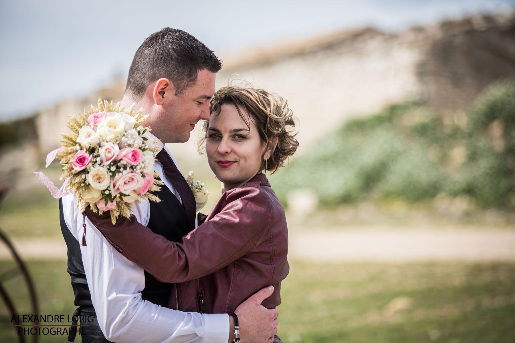 Organisation de Mariage à la Grange de Camp-Long {Julie et Mathieu, 31 mars 2018}