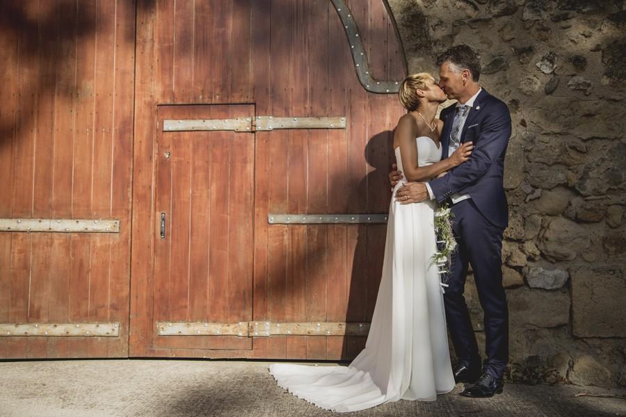 Organisation de mariage et cérémonie laïque {Aïda et Bertrand, juin 2019}