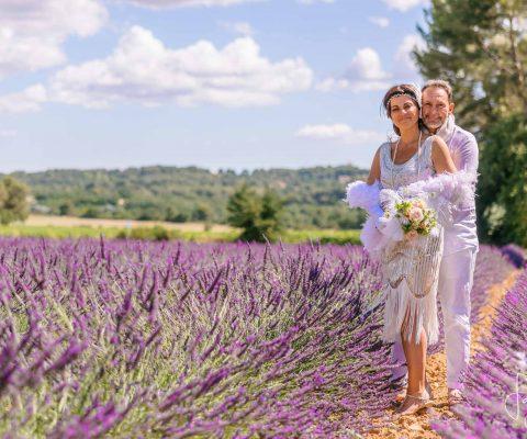 Organisation de mariage «Année 20» au Mas de Fauchon {Audrey & Yann, juillet 21}